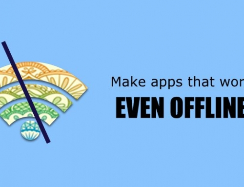 Make your Mobile App Offline Ready for India